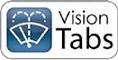 60 Logo Vision Tabs