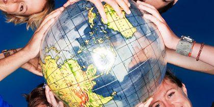 Consultoría y Cooperación al Desarrollo